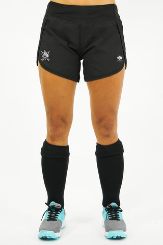 WVFHC - Women's/Girls Athletic Shorts