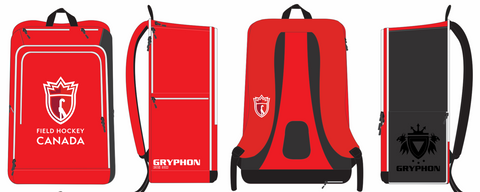Big Mo Backpack - GRYPHON - FHC 2020 *Limited Edition*