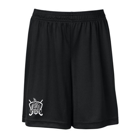 WVFHC - Junior Boys Club Shorts
