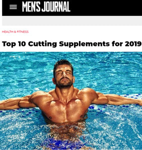 """Top 10 Cutting Supplements for 2019""  <p> SPOILER ALERT...  we did REALLY well.<p>"