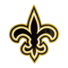 Load image into Gallery viewer, Fleur de Lis Pin