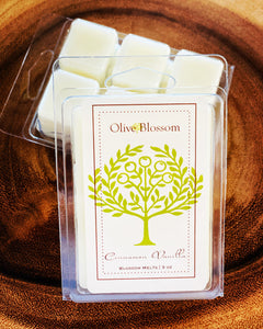 CINNAMON VANILLA | BLOSSOM MELTS
