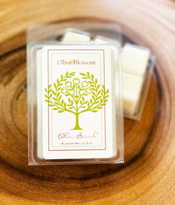 OLIVE BRANCH | BLOSSOM MELTS