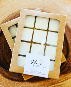 ROSE' ALL DAY | 12 BLOSSOM MELTS IN KRAFT BOX
