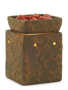 TUSCAN BROWN | ILLUMINATION FRAGRANCE WARMER