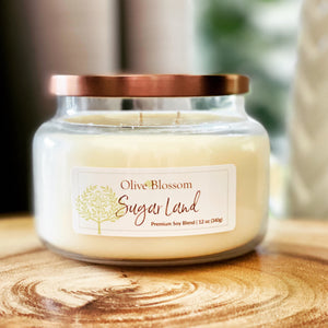SUGAR LAND | CANDLE