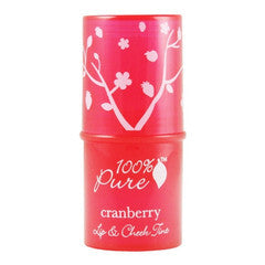Fruit Pigmented Lip & Cheek Tint