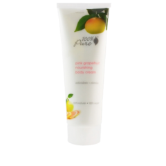 Nourishing Body Cream: Pink Grapefruit