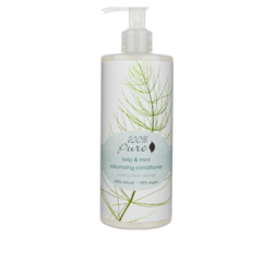 Conditioner: Kelp & Mint Volumizing