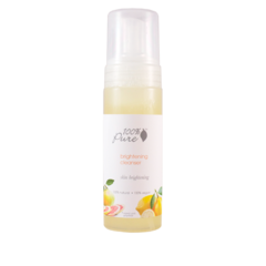 Brightening Facial Cleanser