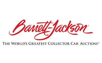 Visit Mac's at Barrett-Jackson Scottsdale & Enter To Win!