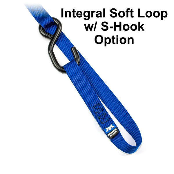 S-Hook Soft Loop Option