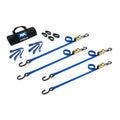 Utility Pack (ATV/Moto Pack) W Ratchet