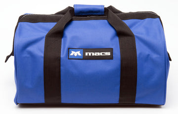 Mac's Canvas Tool Bag - Large