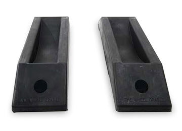 Wheel Cradles for Dragster Front, Pair