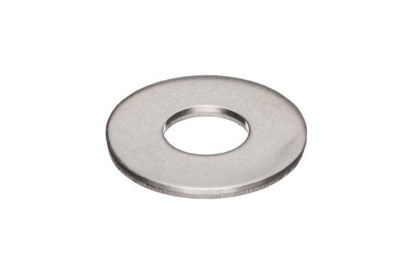 "Flat Washer 1/4"" USS Stainless Steel"