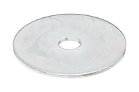 "Fender Washer 1/4"" x 1 1/2"" Stainless Steel"