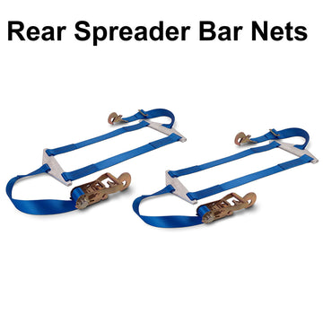 Rear Spreader Bar Net Pack