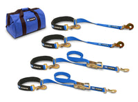 Axle and Tie Back Value Pack