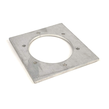 Backing Plate for 10,000 lb Billet Aluminum D Ring