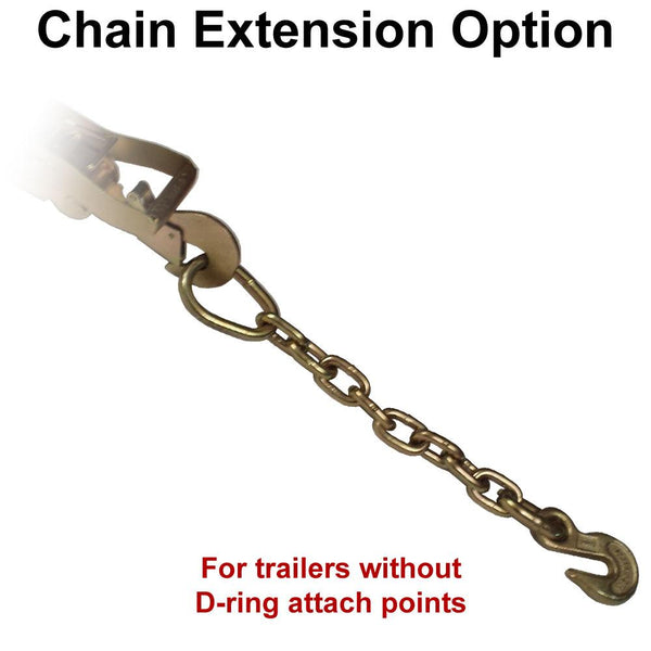 Chain Extensions