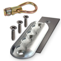 Double Stud Anchor Plate Assembly