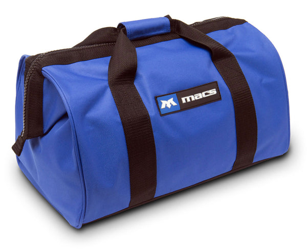 Mac's Duffel Bag
