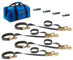 Super Pack Tie Down Kit