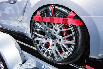 Custom Automotive Wheel Nets