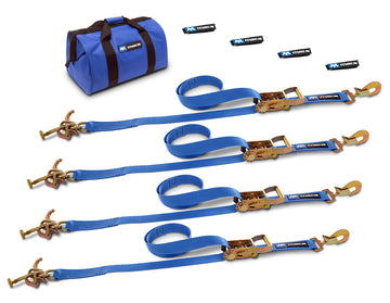 Factory Transit Hook Tie-Down Pack