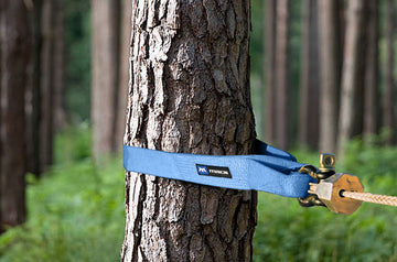 Tree Trunk Protector Strap (Rigging Strap)