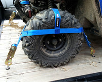 Wheel Net adjustable leg