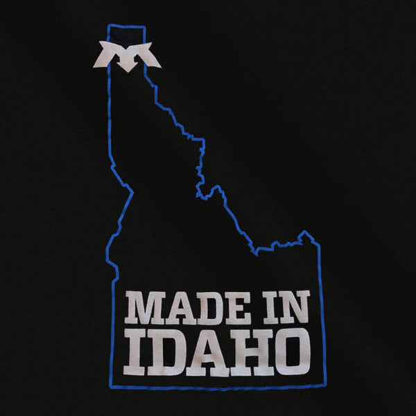 Made in Idaho T-Shirt back detail