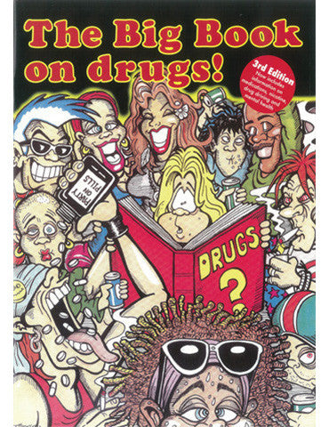 The Big Book on Drugs