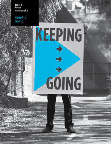 Take it Away Book 2 – Keeping Going