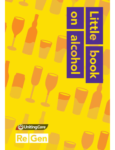 Little Book on Alcohol