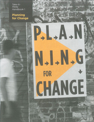 Take it Away Book 1 – Planning for Change