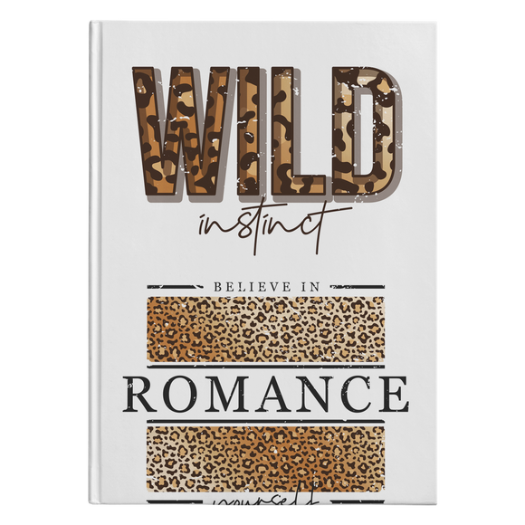 Wild Instinct Journal