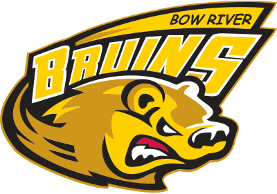 Bow River Bruins Face Coverings