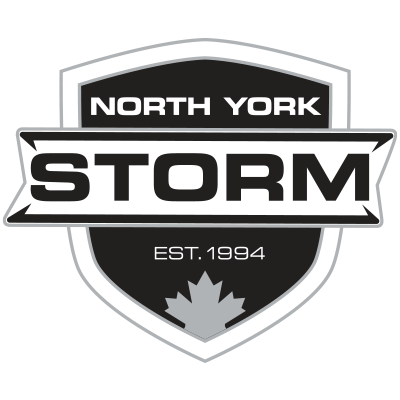 North York Storm Face Coverings