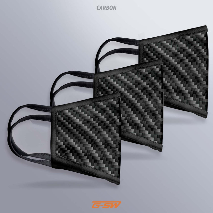 Carbon 3-Pack