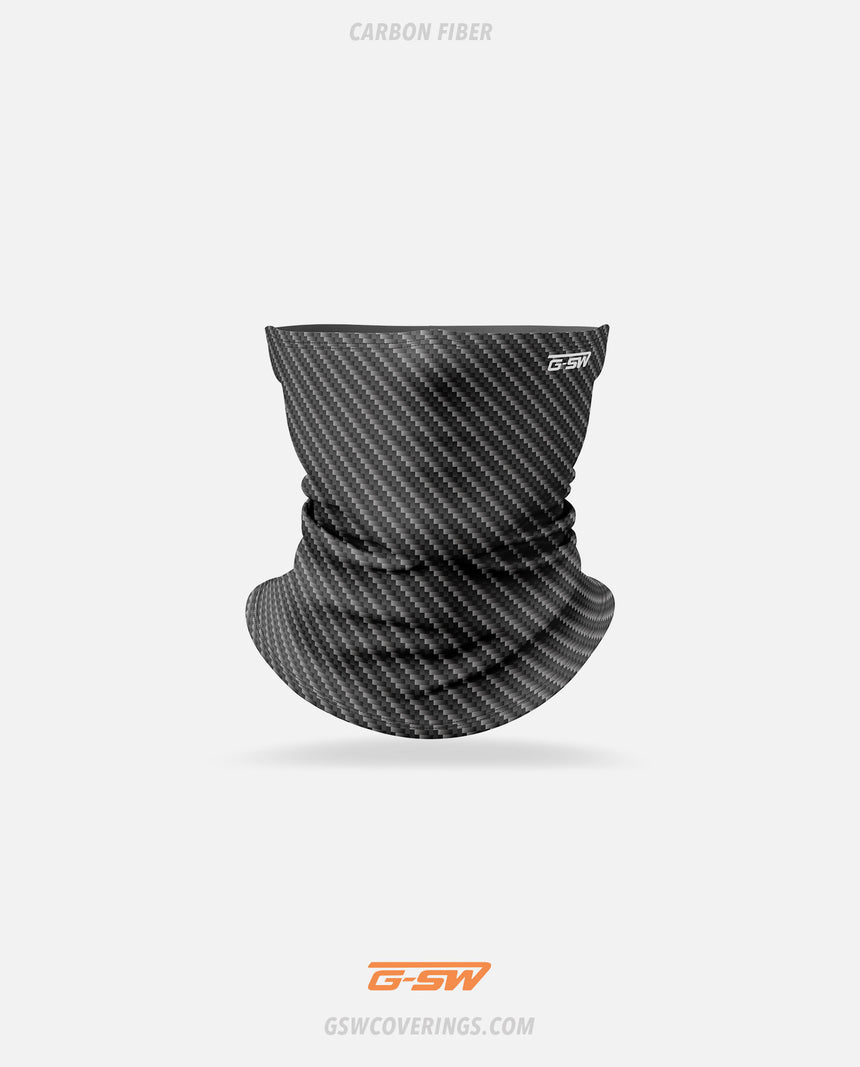 Carbon Fiber Neck Gaiter