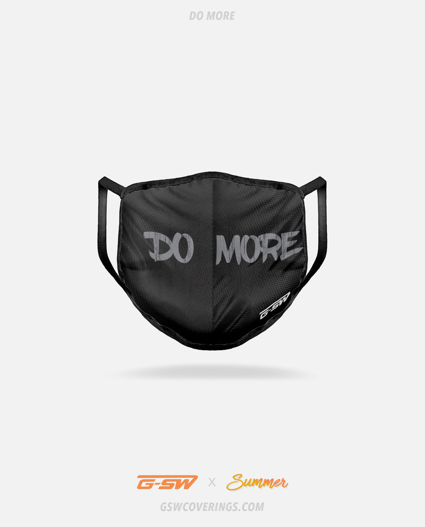 Do More Mask - Summer Collection