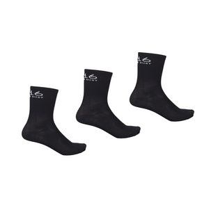 "ES16 Socks PRO Black. ""3 PACK"""