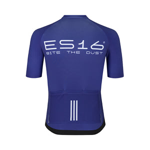 ES16 Cykeltrøje Elite Stripes - Purple