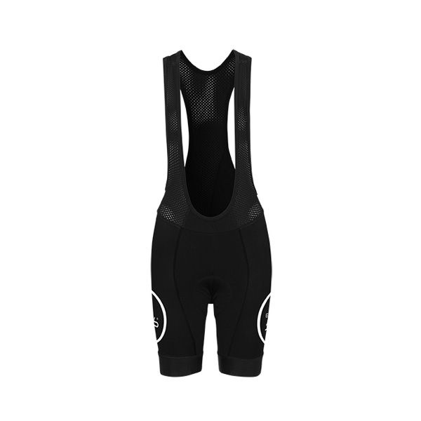 ES16 Cycling Bibshorts Elite. Women