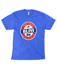 Load image into Gallery viewer, Beer League Players Association T-Shirt