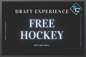 DRAFT EXPERIENCE GIFT CARD