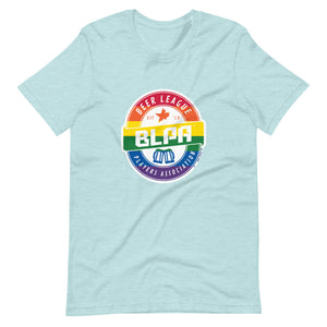 BLPA Is For Everyone T-shirt