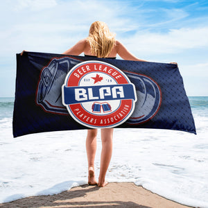 BLPA Shower Towel